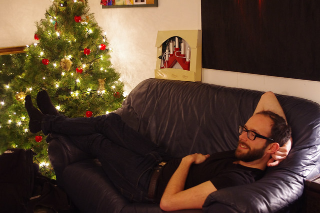 Christmas Brent
