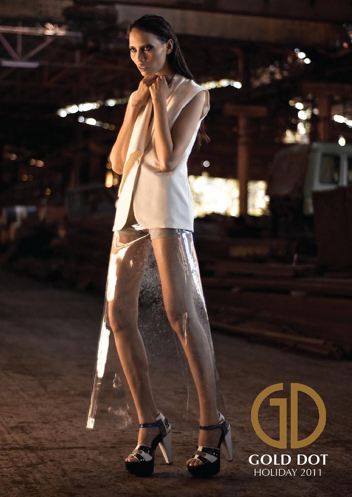 Gold dot lookbook dec 2011