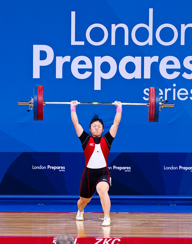 Weightlifting 11