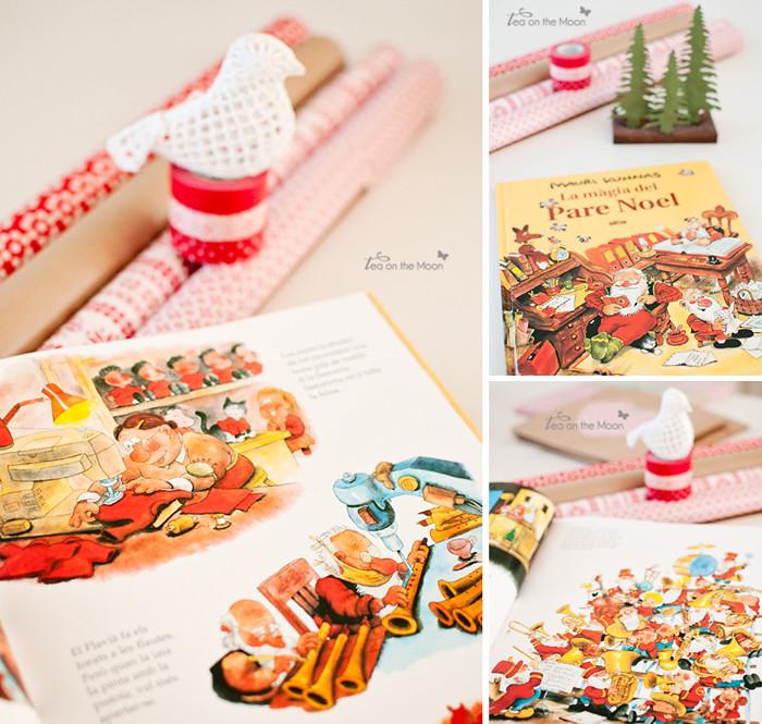 Libros Navidades 0