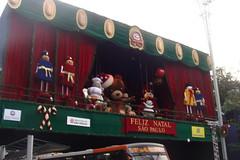 Natal na Paulista