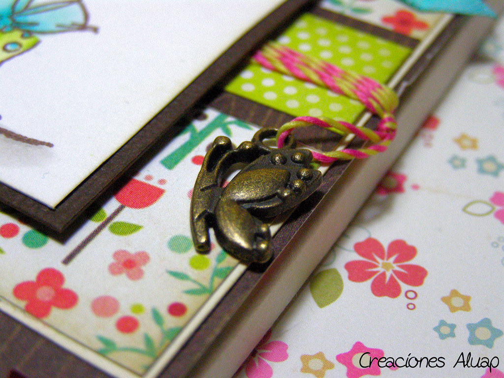 Charm mariposa - butterfly