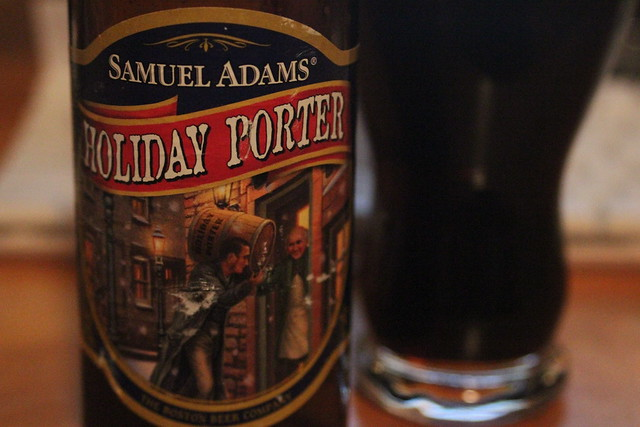 6511879505 9cf14455e5 z Samuel Adams Holiday Porter