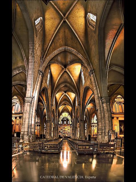 Catedral de Valencia  Flickr - Photo Sharing!