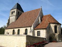 Berny-Rivière (église St-Martin) 5651