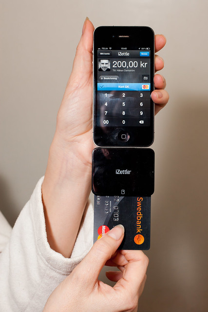 iZettle Mobile Payments