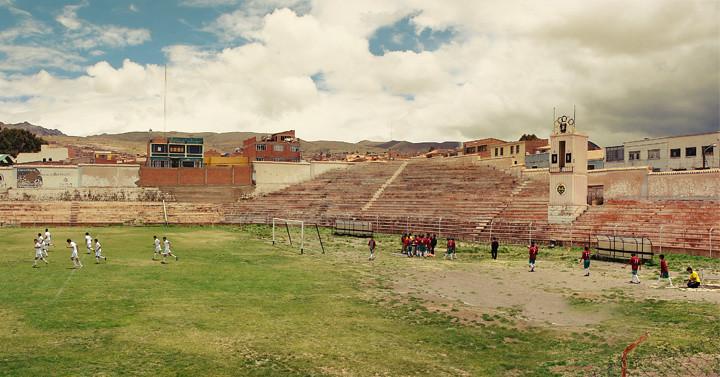 Боливия.Потоси. BOLI004