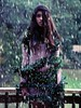 She Was Overwhelmed With the False Joy of the Season by Ellwantstoholdyourhand<3