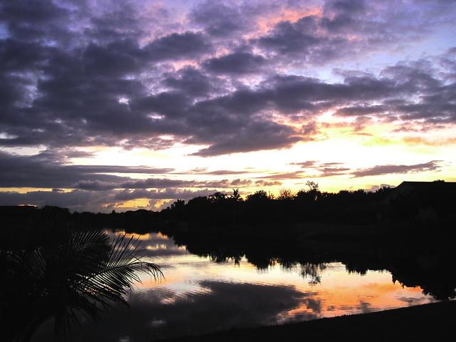 Sunrise 20111217