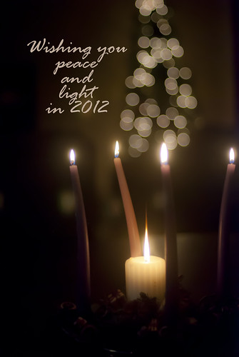 2011 Christmas Card Image