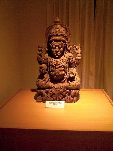 Paithruka-Museum-Trivandrum-6