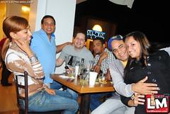 Viernes sociales @ Soberano Liquor Store
