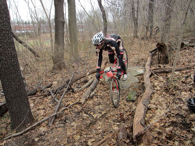 X-Mas Cross & MTB Follies