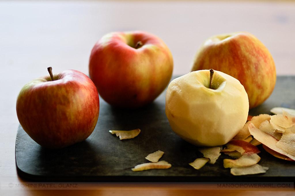 Washington Honeycrisp Apples