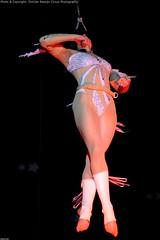 Circus Mondao, 'Cinderella'. Bradford, UK 2011