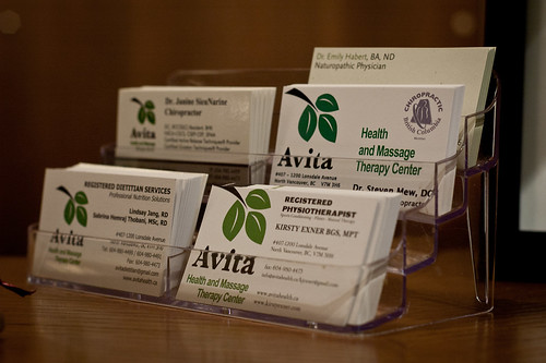 Avita Health and Massage Therapy Center