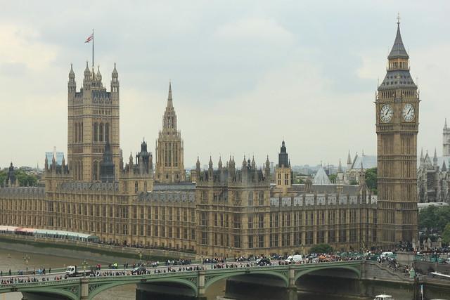 LONDON CALLING 196