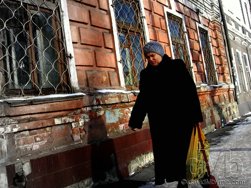 street walking russia candid 2006 impromptu snowice impromptucandid