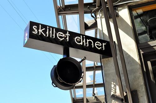 Skillet Diner - Seattle