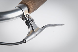 Hand made Brake lever
