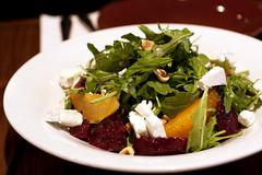 beet salad @ balaboosta
