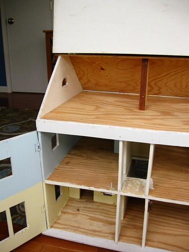 and attic