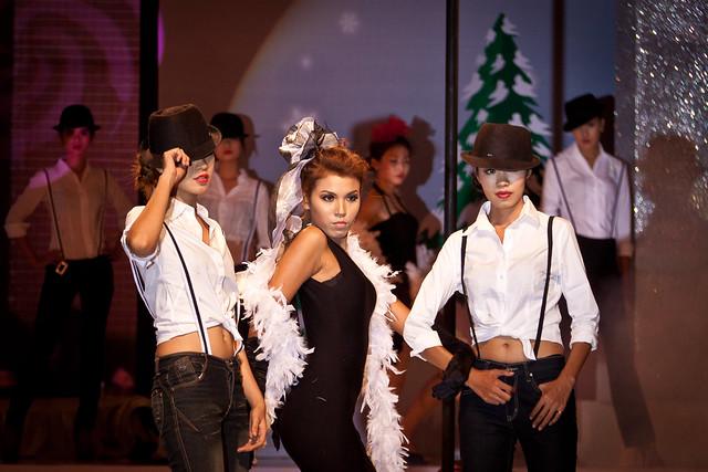 PhotAsia Miss Christmas Christmas 2011 Myanmar