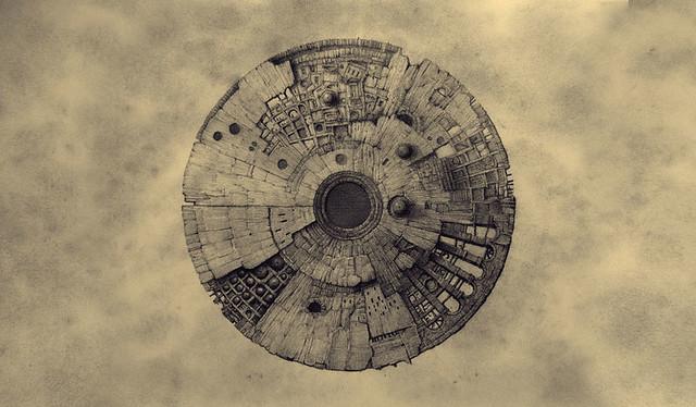 El Planeta Hermetico