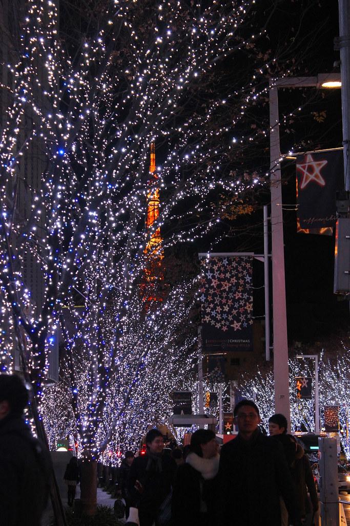 Roppongi Illumination 2011 (11)