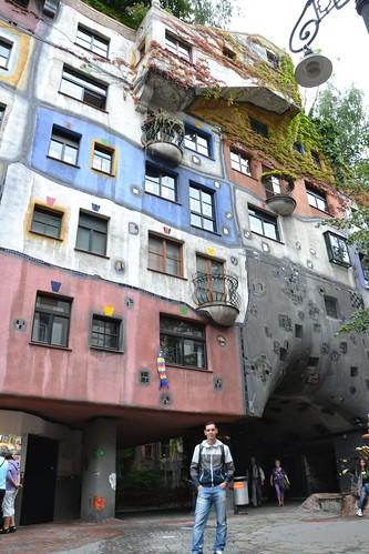 Hundertwasserhaus 2
