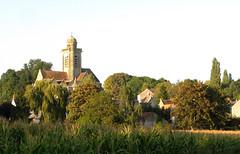 Saint-Rémy-Blanzy (église) 5260a