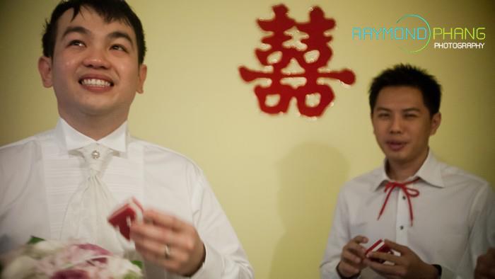 Raymond Phang (J&S) - Actual Day Wedding 2