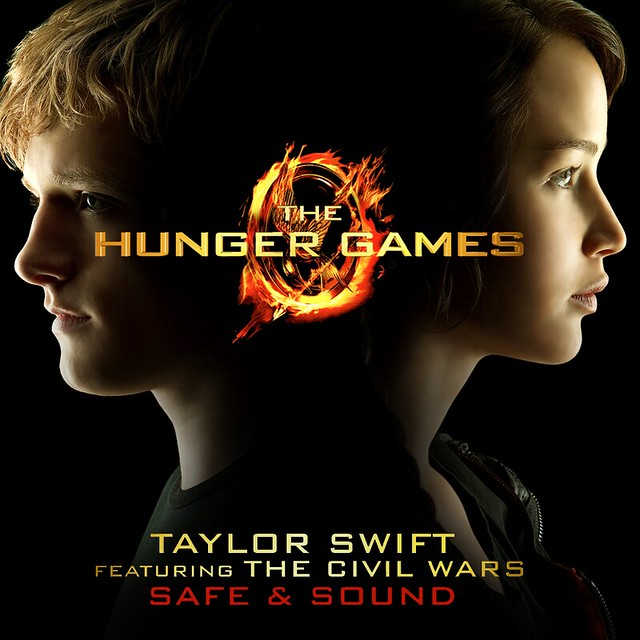 Taylor Swift feat. The Civil Wars - Safe & Sound