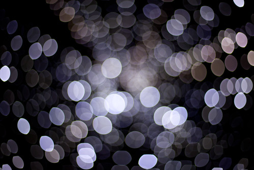 879/1000 - Christmas Lights by Mark Carline