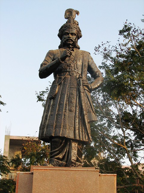 Krishna Deva Raya - Vijayanagara Emperor