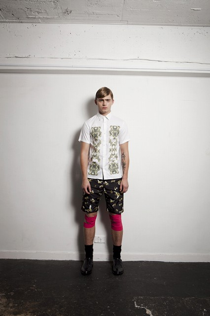 Tom Lander0007_hummel-H 2012 SS Collection(changefashion)