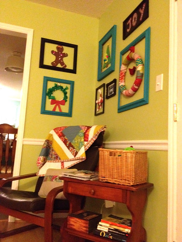 Favorite Corner