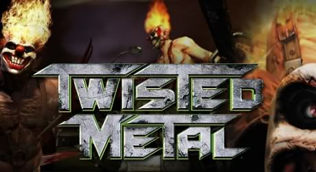 Twisted Metal Weapons Guide
