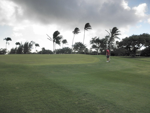 Hawaii Kai Golf Course 080