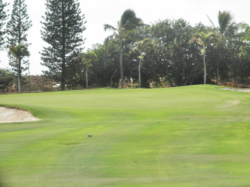 Hawaii Kai Golf Course 109