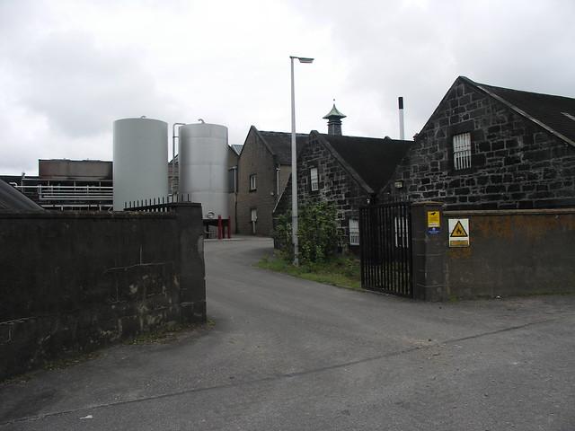 2007-07-21 055 Longmorn Distillery