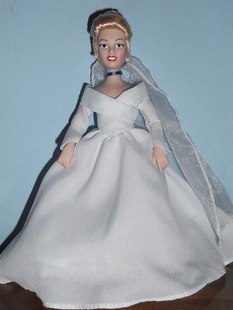 DeAgostini Disney Wedding Cinderella Finally they arrived in my country