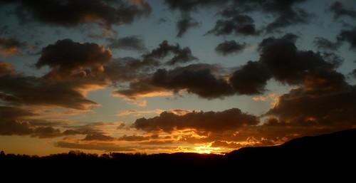 sky clouds sunrise dawn panasonic greenway greenhillpark 123111 greenhillparkgreenway 12312011 dec312011 dec3111