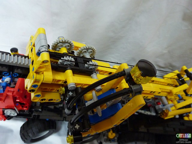 Offroad Lifting Crane (67)
