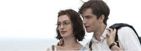 Anne Hathaway, Jim Sturges