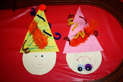 hats-craft