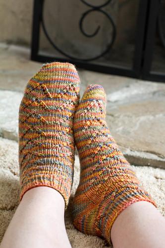 Van Dyke socks3