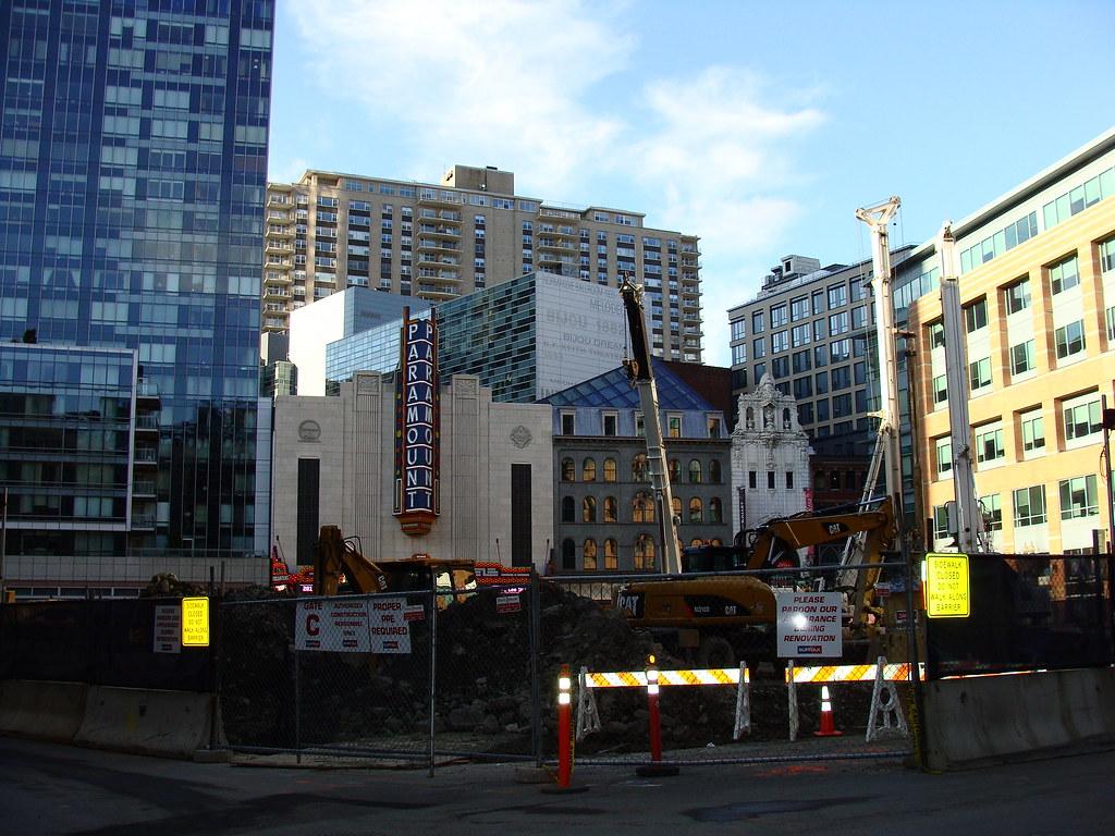 Development & Construction