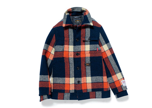 Wtaps-x-Harris-Tweed-Fall-Winter-2011-Collection-01