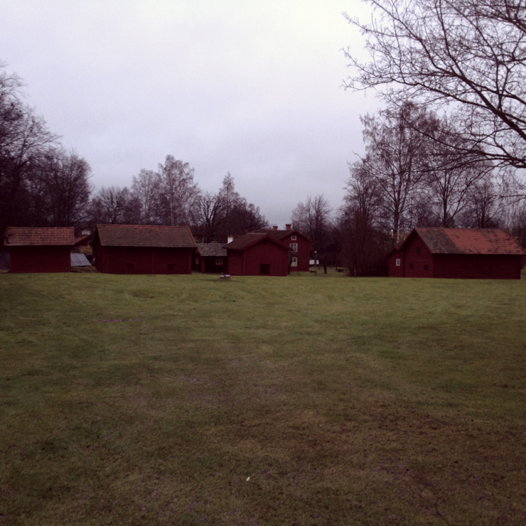 borlänge, dalarna, sweden